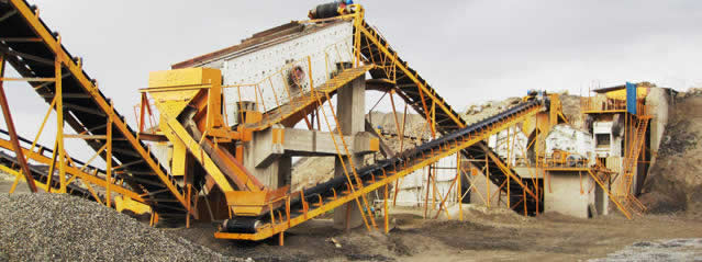 Jaw Crusher in South Africa