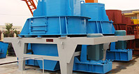PCL-Vertical Shaft Impact Crusher