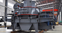 SBM Hydraulic VSI Crusher